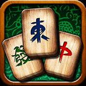 Mahjong Solitaire иконка