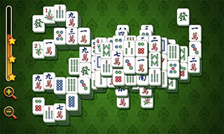 Mahjong Solitaire скриншот 1
