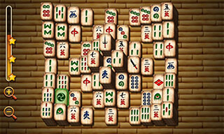 Mahjong Solitaire скриншот 2