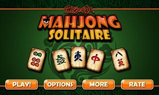 Mahjong Solitaire скриншот 4