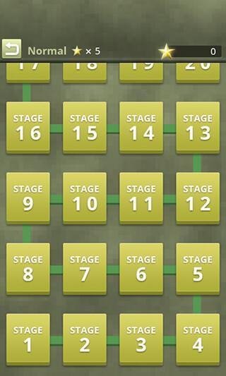 Sudoku World скриншот 3