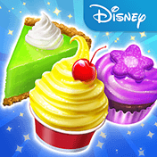 Disney: Dream Treats иконка
