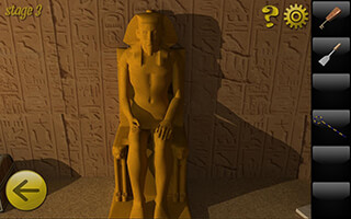 World Escape скриншот 1