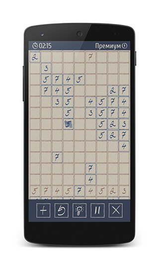 Take Ten: Puzzle With Numbers скриншот 3