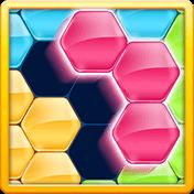 Block Hexa Puzzle иконка
