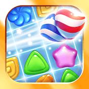 Wonderland: Match 3 Game иконка