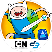 Adventure Time Puzzle Quest иконка