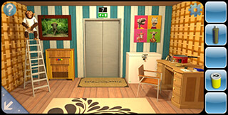 Can You Escape 2 скриншот 1