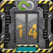 100 Doors: Aliens Space иконка