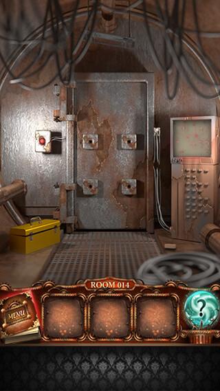 100 Doors: 4 скриншот 2