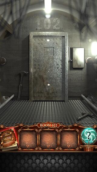 100 Doors: 4 скриншот 4