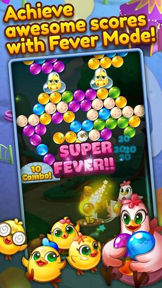 Bubble Coco скриншот 4
