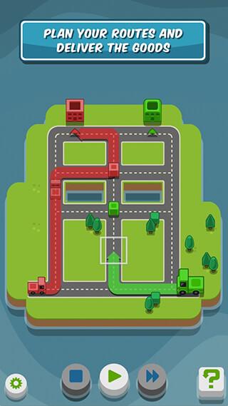 RGB Express скриншот 2