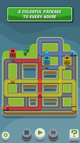 RGB Express скриншот 3