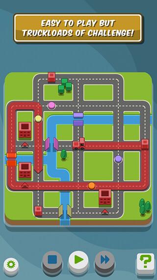 RGB Express скриншот 4