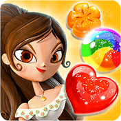 Book Of Life: Sugar Smash иконка