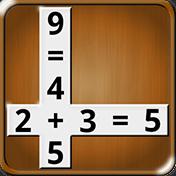 Math Pieces иконка