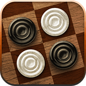All In One: Checkers иконка