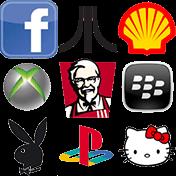 Picture Quiz: Logos иконка