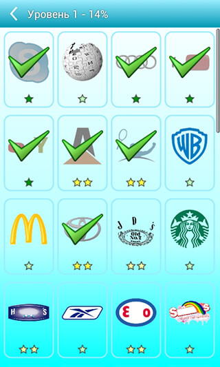 Picture Quiz: Logos скриншот 4