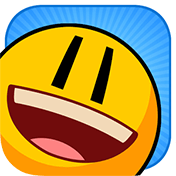Emojination: Emoticon Game иконка