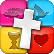Bible Quiz 3D: Religious Game иконка