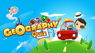 Geography Quiz Game 3D скриншот 1