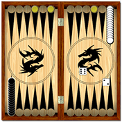 Backgammon: Narde иконка