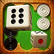 Backgammon иконка