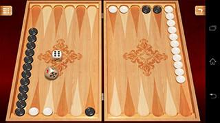 Backgammon скриншот 3
