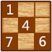 Super Sudoku иконка