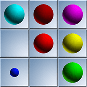 Lines Deluxe: Color Ball иконка