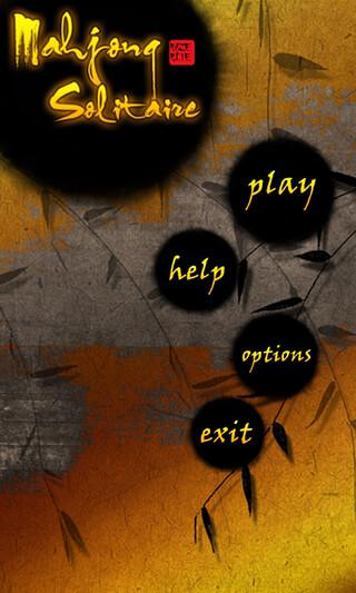 Mahjong Solitaire: Free скриншот 1