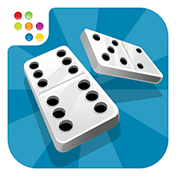 Dominoes By Playspace иконка