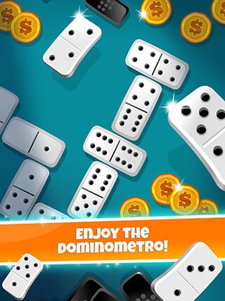 Dominoes By Playspace скриншот 2