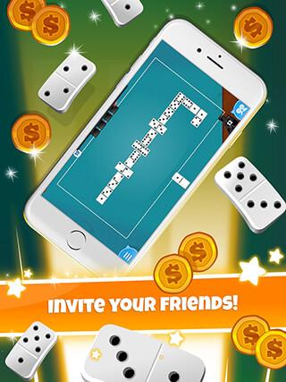 Dominoes By Playspace скриншот 3