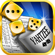 Yatzy Dice Game иконка