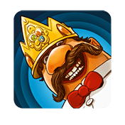 King Of Opera: Party Game иконка