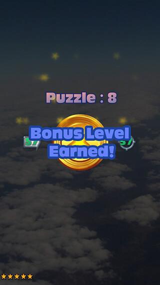 Sticky Blocks: Sliding Puzzle скриншот 4