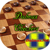 Checkers By Dalmax иконка