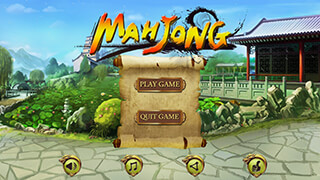 Mahjong скриншот 1