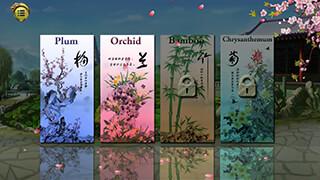 Mahjong скриншот 3