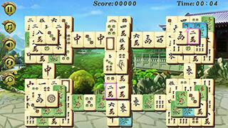 Mahjong скриншот 4