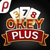 Okey Plus иконка