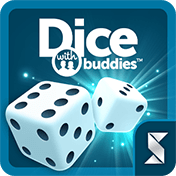 Dice With Buddies: Free иконка