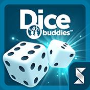 Dice With Buddies: Free иконка
