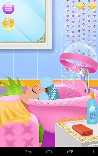 Princess Salon скриншот 2
