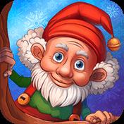 Сказки волшебного леса иконка