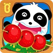 Chinese Recipes: Panda Chef иконка