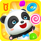 Little Panda's Candy Shop иконка